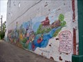 Image for Riverfolk Mural - Manchester, Michigan