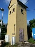 Image for Transformatorenhäuschen - Bismarckstraße - Ergenzingen, Germany, BW