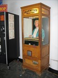 Image for Grandmother Predictions - Musee Mechanique - San Francisco, CA