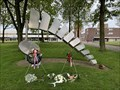 Image for Generaal Maczek Monument - Stadskanaal NL