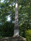 Image for Leicester Obelisk, Abbey Manor Park, Evesham