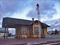 Image for SA & AP Depot - Bertram, TX
