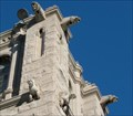 Image for Gargoyles - Lafayette Park United Methodist Church - St. Louis, MO
