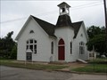 Image for (Former) Ferguson Chapel Presbyterian Church - Watonga, OK