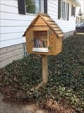 Image for Little Free Library #21123 - Holland, Michigan