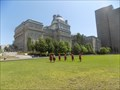 Image for Lucien-Saulnier Building  (The Old Courthouse)  -  Montreal, Quebec, Canada