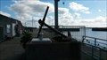 Image for Anchor at the habour, Helgoland - Germany