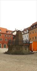 Image for Justitiabrunnen (Regensburg) - Bavaria / Germany