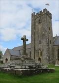 Image for Church of St Nicholas & St John - Pembroke, Wales.