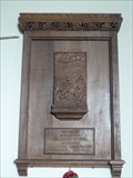 Image for Memorial Tablet - St John the Baptist's Head - Trimingham