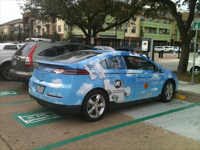 City Hall Charging Station Garland Tx Electric Car Stations On Waymarking