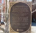 Image for Sweetland Avenue Heritage Conservation District - Ottawa, Ontario
