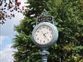 Image for Radford Town Clock - Radford, Va.