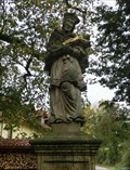 Image for St. John of Nepomuk // sv. Jan Nepomucký - Kunvald, Czech Republic