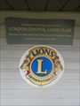 Image for Lion's Club Train Station - Childerns Safety Village, London, Ontario
