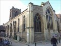 Image for St. Helen's, Worcester, Worcestershire, England