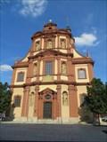Image for Katholische Pfarrkirche St. Peter und Paul - Würzburg, Bayern, Germany