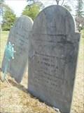 Image for Jonathon Kingsbury - Needham Cemetery - Needham,MA