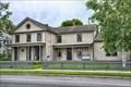 Image for Edward Bellamy House - Chicopee MA