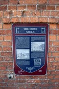Image for The Town Mills - Millbrook, Guildford, UK