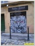 Image for Le Tigre de l'atelier Luinwé - Aix en Provence, France