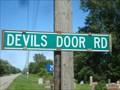 Image for Devil's Door Road