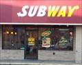 Image for Subway #29207 - Chartiers Valley Shopping Center - Bridgeville, Pennsylvania