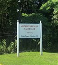 Image for Mansion House Yacht Club - Alexandria, Virginia