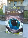Image for Eyes of the World - Fayetteville, AR