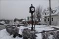 Image for Horloge du 75 ième anniversaire - St-Denis-de Brompton, Qc, Canada