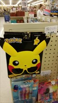 Image for Hobby Lobby Pikachu - Morgan Hill, CA
