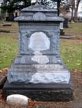 Image for Shattuk - Harvard Grove Cemetery - Cleveland, Ohio