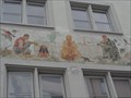 Image for Hammerstein Mural  - Zurich, Switzerland