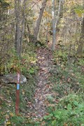Image for NCT-Pennsylvania-Clarion-Route 322 (River Hill) Trailhead