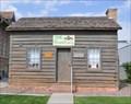 Image for Richfield Daughters of Utah Pioneers Relic hall