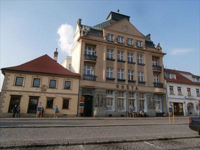 Mnichovo Hradište - 295 01
