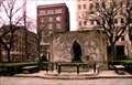 Image for Washington Square Moon Tree Philadelphia, Pa