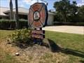 Image for Sanibel Fire Rescue District 9/11 Memorial, Sanibel Island, Florida, USA