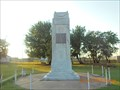 Image for War Memorial - High School - Shawnee, OK