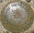 Image for Triangulation Station - Kettle River at Lake Roosevelt, WA