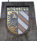 Image for Mosaik am Grenzstein - Nürnberg-Mühlhof, BY, Germany