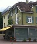 Image for Grid Earth Globe on a Shop - Rheinfelden, AG, Switzerland