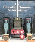 Image for Battle Of The Somme Memorial - Garden of Reflection, Belfast, Northern Ireland.