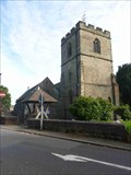 Image for St Laurence, Northfield, Birmingham, England