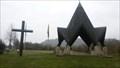 Image for Kreuz zur Erinnerung an das Rheinwiesenlager - Remagen - RLP - Germany