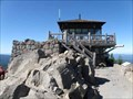 Image for NZ1039 - The Watchman Lookout House, Oregon