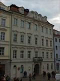 Image for Palais Löschenkohl, Regensburg - Bavaria / Germany