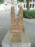 Image for Grossmünster Replica - Zurich, Switzerland