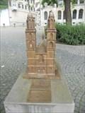 Image for Grossmünster Replica - Zurich, Switzerland