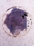 Image for OSHD Paradise Creek West Bridge Reference Mark #1 - Klamath County, OR